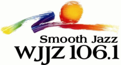 Smooth Jazz 106.1 WJJZ