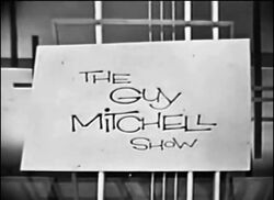 The Guy Mitchell Show