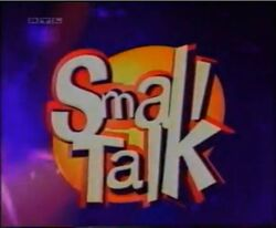 Small Talk Germany