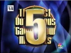 The Most Outrageous Game Show Moments 5