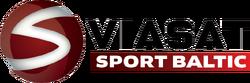 Viasat Sport Baltic logo