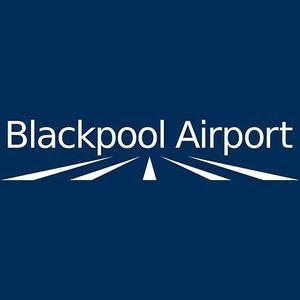 Blackpool Airport-1-