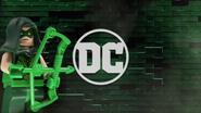 DC Comics On Screen 2017 Arrow LEGO