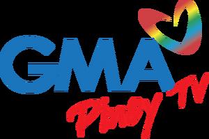 GMA Pinoy TV 2005