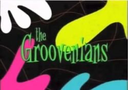 The Groovenians
