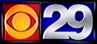 CBS 29 Bakersfield KBAK-TV