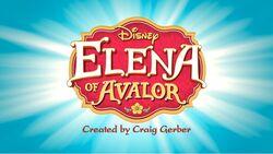 Elena of Avalor Created by Craig Gerber