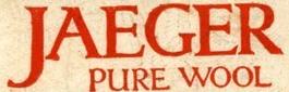 Jaeger 1910s