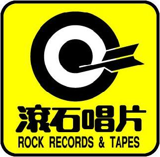 Rock Record logo