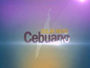Solar News Cebuano