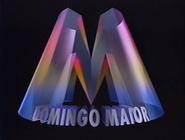 Domingo Maior 1994