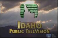 Idaho Public Broadcasting Network logo6