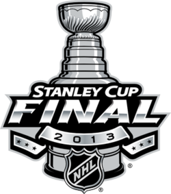 Stanley Cup 2013