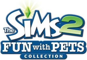 The Sims 2 - Fun with Pets Collection