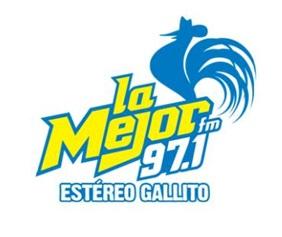 XHPE LAMEJORFM 971
