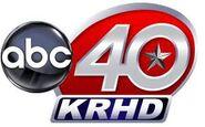 ABC 40 KRHD