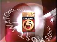 WEWS Logo 1996