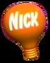 Nickelodeon Lightbulb