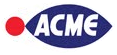 ACME FISH EYE LOGO