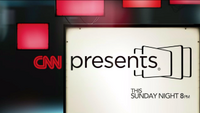 CNN's CNN Presents Video Promo For Sunday Night, July 31, 2011