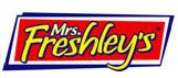 Mrs. Freshley's logo