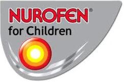 Nurofen for children logo