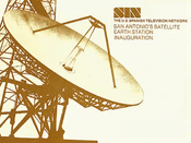 SIN's The US Spanish Television Network Video ID from 1976