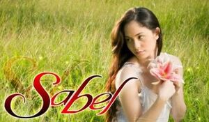 Sabel titlecard