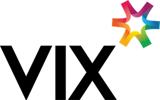 Vix Technology logo 2011
