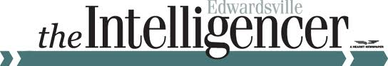 Edwardsville intelligencer logo