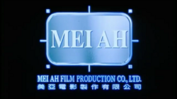 Mei Ah Film Production Co., Ltd. (Mid 1990s)