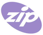Zip Logo Alternative 2008