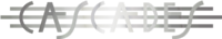 File:Cascades Original Logo Metallic.png