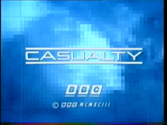 Casualty End Card (1993)