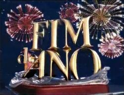 Fim de Ano Logo 2009