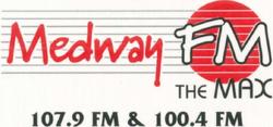 Medway FM 1997