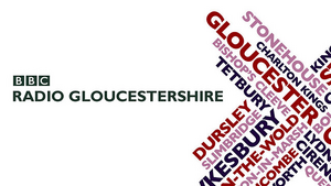 BBC Radio Gloucestershire2008