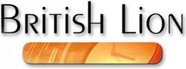Britishlion logo