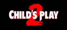 Child's Play 2 logo