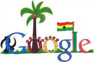 Doodle4Google Ghana Winner