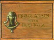 Home Again With Bob Vila 3