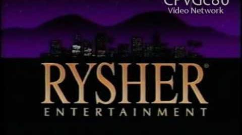 Rysher Entertainment (1994)