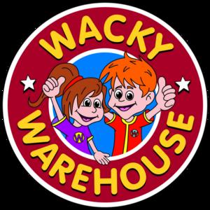 Wacky Warehouse 2012