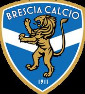 Brescia Calcio logo (introduced 2012)