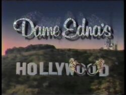 Dame Ednas Hollywood (2)