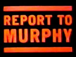 Report to murphy-show