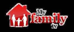 My family tv logo