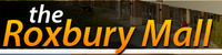 Roxbury Mall Logo