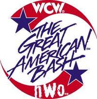 The Great American Bash 1998 (emblem)