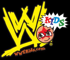 WWE Kids logo